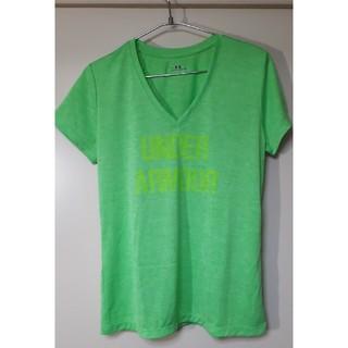 アンダーアーマー(UNDER ARMOUR)のアンダーアーマー VネックT-シャツ(Tシャツ(半袖/袖なし))