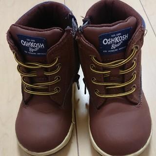 オシュコシュ(OshKosh)のOSHKOSH 靴 17.0(スニーカー)