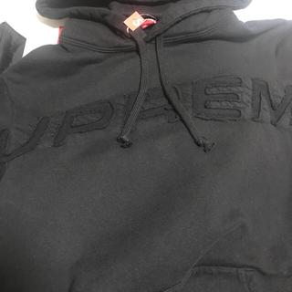 シュプリーム(Supreme)のSupreme Hooded パーカー(パーカー)