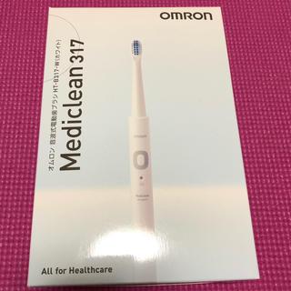 オムロン(OMRON)のOMROM オムロン 電動歯ブラシ(電動歯ブラシ)