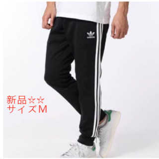 アディダス(adidas)のadidas originalsトラックパンツ✴︎✴︎M(スラックス)