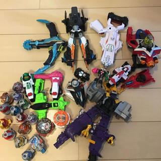 BANDAI - 値段交渉OK!男の子 おもちゃ まとめ売り戦隊モノ 仮面ライダー
