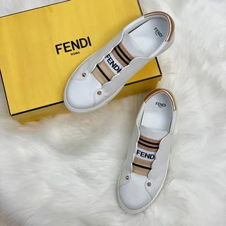 フェンディ(FENDI)の459 FENDI スニーカー(スニーカー)