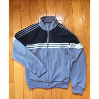 アディダス(adidas)のadidas track jacket ジャージ(ジャージ)