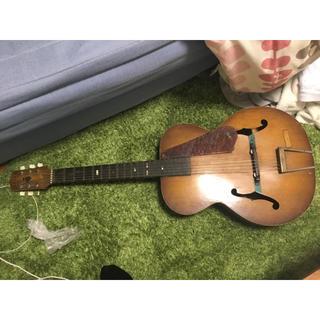 ピックギター(アコースティックギター)
