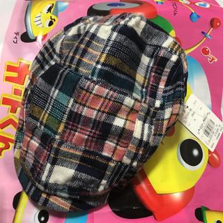 9472955942641 ミキハウス ハンチング 子供 帽子の通販 30点 | mikihouseのキッズ ...