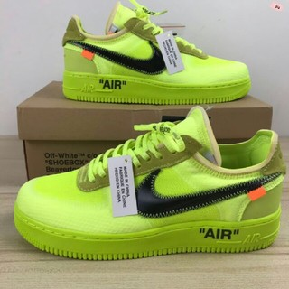 ナイキ(NIKE)のTHE 10: NIKE AIR FORCE1 LOW(スニーカー)