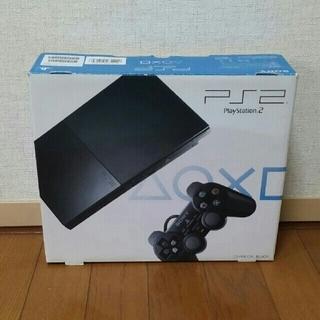 プレイステーション2(PlayStation2)のPS2 本体 メモリーカード (8MB) 付き プレステ 2(家庭用ゲーム本体)