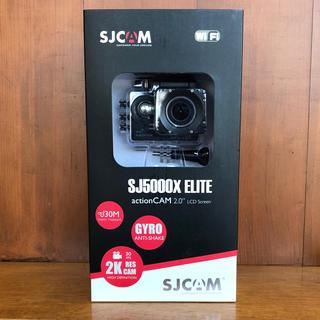 ゴープロ(GoPro)のsj5000x  sjcam(コンパクトデジタルカメラ)