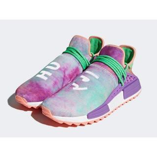 アディダス(adidas)の新品 22.0cm adidas ファレルウィリアムス NMD(スニーカー)