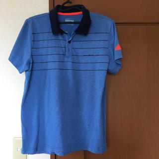 アディダス(adidas)のアディダス メンズ ESS TOKYO ポロシャツ Lサイズ(ポロシャツ)