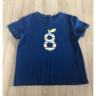 ユナイテッドアローズ(UNITED ARROWS)のユナイテッドアローズ 8 Tシャツ 115㎝(Tシャツ/カットソー)