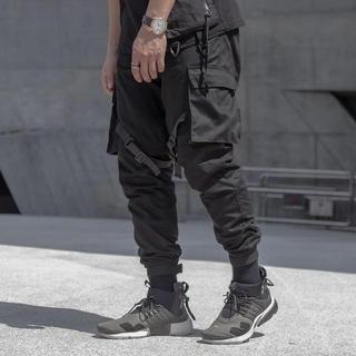 ナイキ(NIKE)の【日本未発売】Tech wear cargo pants(ワークパンツ/カーゴパンツ)