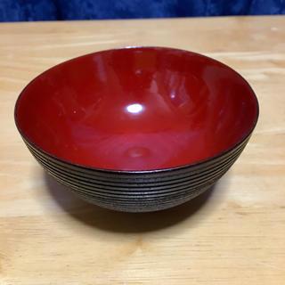 木製漆器の汁椀 50個 送料込み(食器)