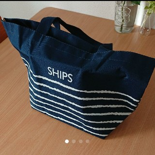 シップス(SHIPS)の未使用 SHIPS ミニトートバッグ(トートバッグ)
