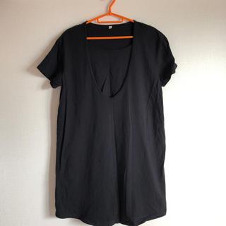 ムジルシリョウヒン(MUJI (無印良品))の無印良品 マタニティ 授乳服(マタニティトップス)