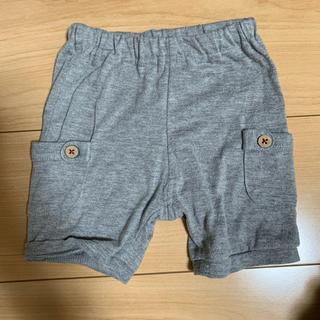 ニシマツヤ(西松屋)の半ズボン(パンツ)