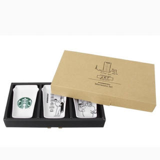 スターバックスコーヒー(Starbucks Coffee)のスターバックス 六本木限定 豆皿(食器)
