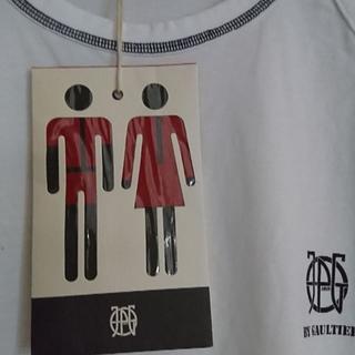 ジャンポールゴルチエ(Jean-Paul GAULTIER)のJPG Tシャツ  **汚れあり**(Tシャツ/カットソー(半袖/袖なし))