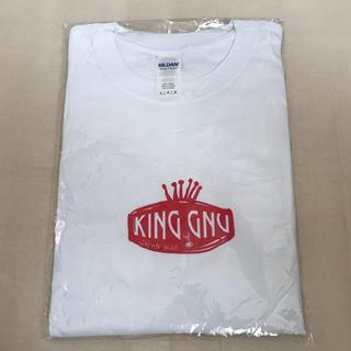 ♦︎ King Gnu ロンT (Lサイズ) ♦︎(ミュージシャン)