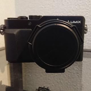 パナソニック(Panasonic)の【hiro様】Panasonic LX-100(コンパクトデジタルカメラ)