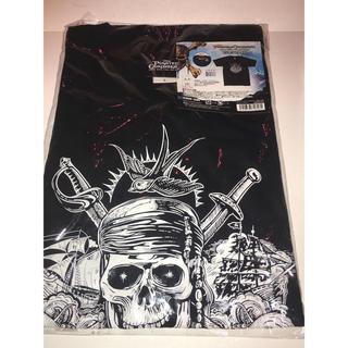 ディズニー(Disney)のディズニー パイレーツオブカリビアン 最後の海賊 劇場グッズ Tシャツ Lサイズ(Tシャツ/カットソー(半袖/袖なし))