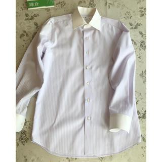 ユナイテッドアローズ(UNITED ARROWS)のユナイテッドアローズ ドレスシャツ 40 スリムフィット(シャツ)