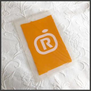 ★新品★ORANGE RANGE★非売品 クリアファイル★オレンジレンジ★(ミュージシャン)