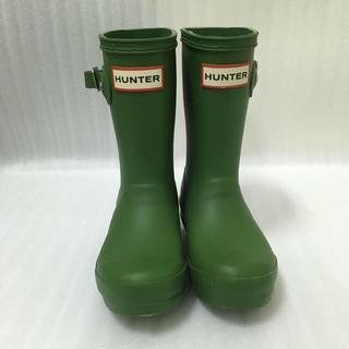 ハンター(HUNTER)のHUNTER 長靴(長靴/レインシューズ)