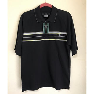 ナイキ(NIKE)の☆新品☆ナイキゴルフ NIKE  ポロシャツ Sサイズ(ウエア)