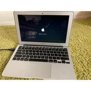 アップル(Apple)の美品ジャンク MacBook Air 2014 11インチ(ノートPC)