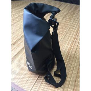 ドライバッグ 防水バッグ 防水かばん 5㍑ メンズ レディース キッズ(ボディーバッグ)