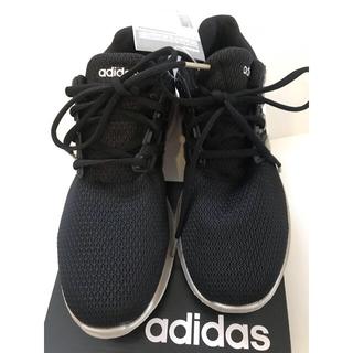 アディダス(adidas)のアディダス ランニングシューズ 24.5 レディース(シューズ)