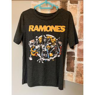 ロックTシャツ(Tシャツ(半袖/袖なし))