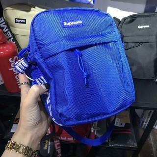 シュプリーム(Supreme)のsupreme shoulder bag 18ss(ショルダーバッグ)