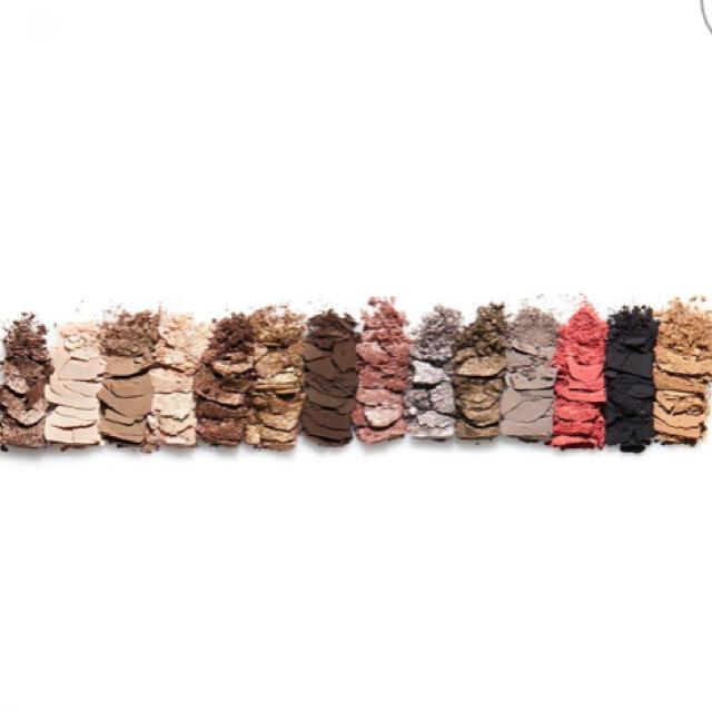 Sephora(セフォラ)のAnastasia Sultry Eye アイシャドウ コスメ/美容のベースメイク/化粧品(アイシャドウ)の商品写真
