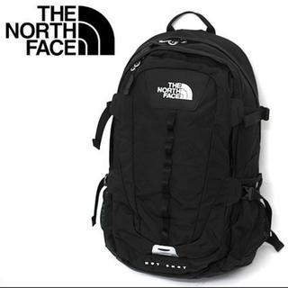 ザノースフェイス(THE NORTH FACE)のNORTH FACE リュック ホットショット (バッグパック/リュック)