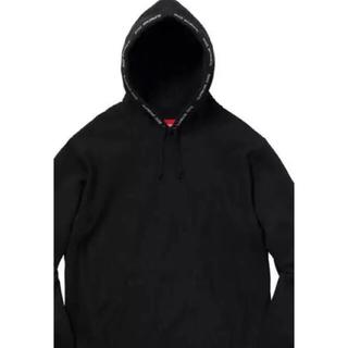 シュプリーム(Supreme)の送料込み!18ss Channel Hooded Sweatshirt パーカー(パーカー)