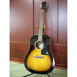 アコースティックギター AJ-100VS(アコースティックギター)