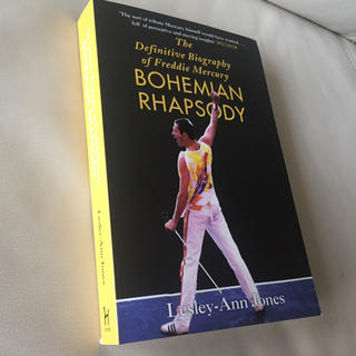 Bohemian Rhapsody(洋書)