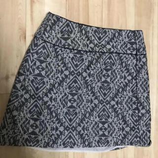 エイチアンドエム(H&M)のH&M ミニスカート Sサイズ(ミニスカート)