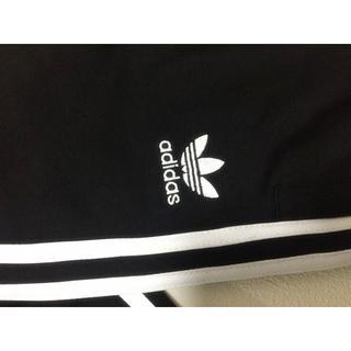 アディダス(adidas)の黒M adidas オリジナルス トラック パンツ(その他)