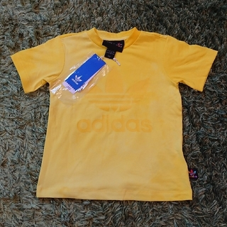 アディダス(adidas)のアディダス キッズ  Tシャツ 100(Tシャツ/カットソー)