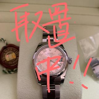 ロレックス(ROLEX)のロレックス(腕時計)