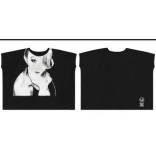 新品 定価3800 ジャポネ Tシャツ(ミュージシャン)