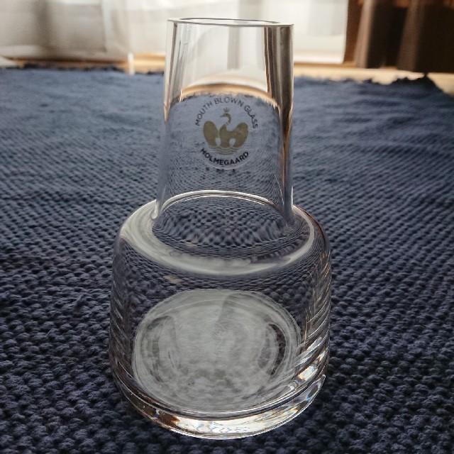 ホルムガード フローラ 12cm インテリア/住まい/日用品のインテリア小物(花瓶)の商品写真