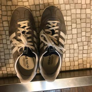 アディダス(adidas)のアディダス GAZELLE(スニーカー)