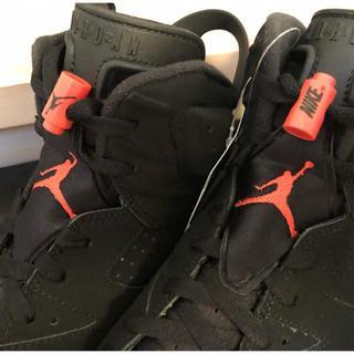 ナイキ(NIKE)の Air Jordan 6 Infrared26.5cm(スニーカー)