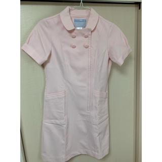 白衣 ナース服 ピンク ワンピース(その他)