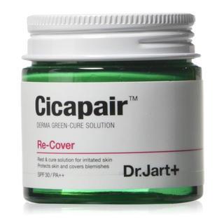 ドクタージャルト(Dr. Jart+)のDr.Jart+ Cicapair  ドクタージャルト シカペアリカバークリーム(フェイスクリーム)